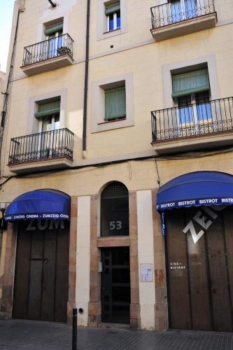 Apartamentos Bejar photo 17