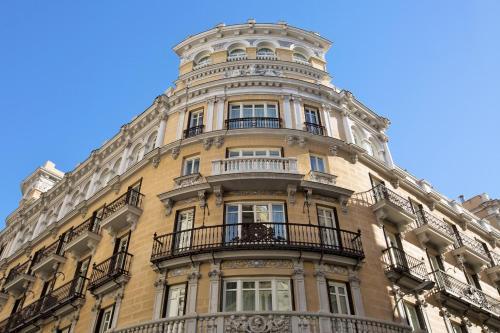 Gran Via, 11, Madrid, 28013, Spain.