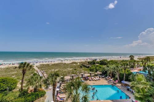 Penthouse 702- Carolina Dunes Apartment Photo