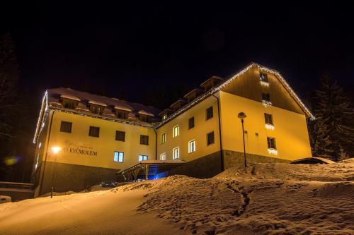 Wellness Hotel Pod Kycmolem
