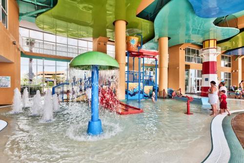 Splash 1401W Photo