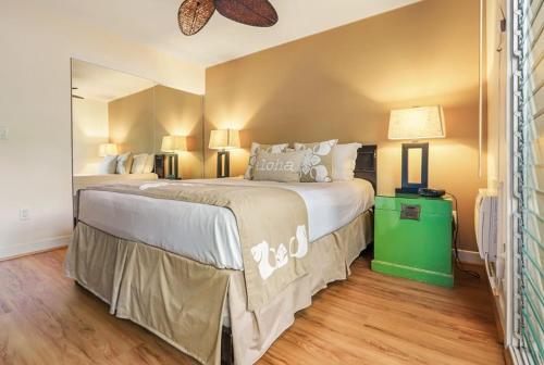 Aina Nalu Two-Bedroom 27 Photo
