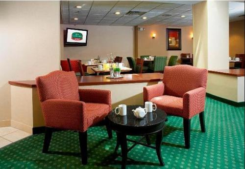 Courtyard by Marriott Columbus New Albany Photo