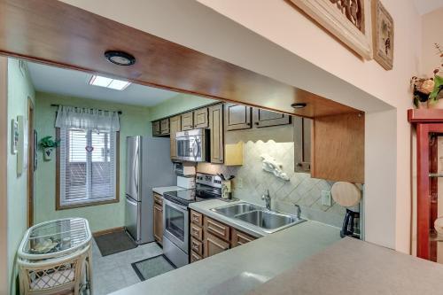 Anchorage II B13 Apartment Photo