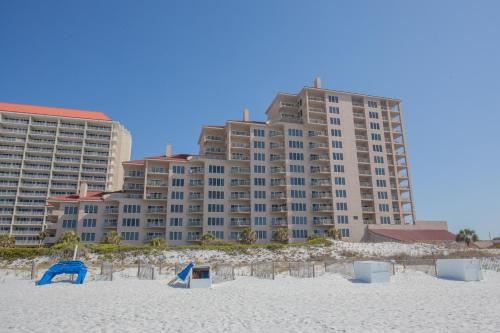 Beach Manor @ Tops'l - 312 - 72363 Condo