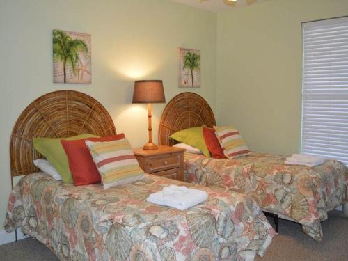 Ocean Boulevard Villas 103 Villa Photo