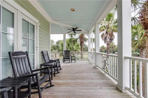 Palm Boulevard 3407 Holiday Home Photo