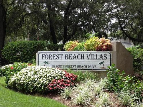 123 Forest Beach Villas Photo