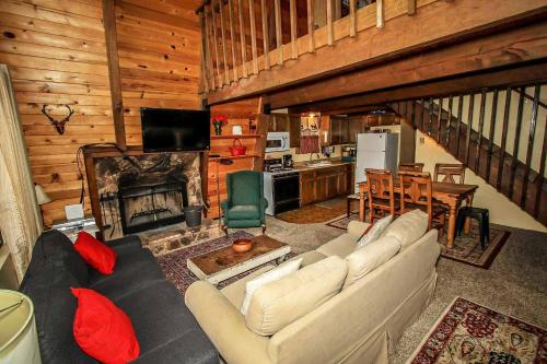 Three Bears Cabin #1574 Photo