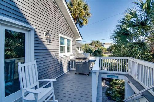 Carolina Boulevard 130 Holiday Home Photo