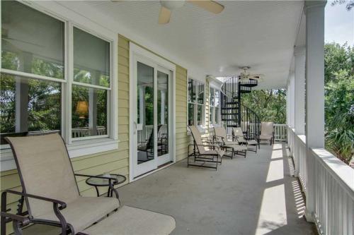 Palm Boulevard 4003 Holiday Home Photo