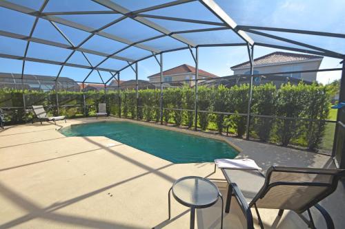 Sunshine Palms Villa Photo