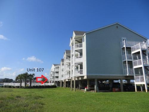Jubilee Landing 107 - Orange Beach, AL 36561