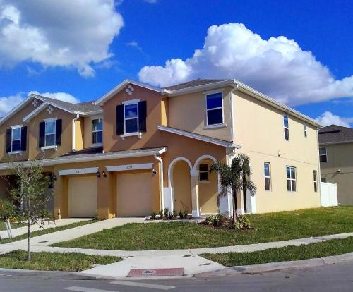 Orlando Dream House Compass Bay - Kissimmee, FL 34746