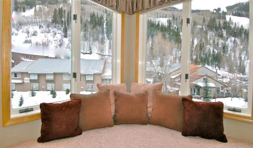 Viking Lodge 313 Apartment - Telluride, CO 81435
