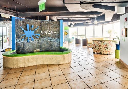 Splash 1401E Photo