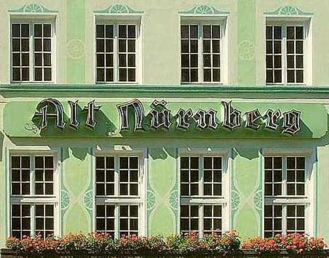 Hotel Alt Nürnberg photo 1