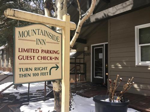 Mountainside Inn #419 & #421 Apartment - Telluride, CO 81435