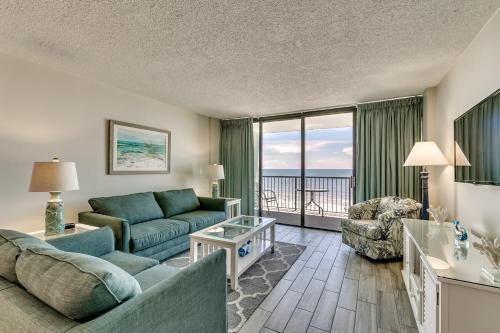 Carolina Dunes - 606 Apartment Photo