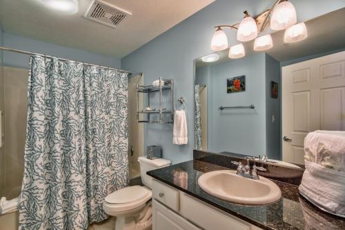 Calypso 709W Apartment Photo