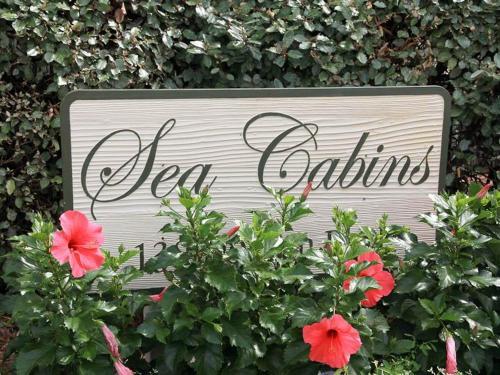 Sea Cabin 340-C Villa Photo