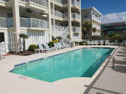 Ocean Palms 303 Villa Photo