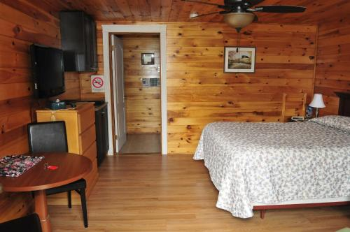 North Rustico Motel & Cottages Photo