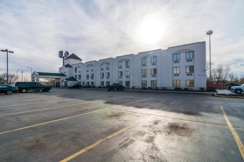 Motel 6 Harvey Photo