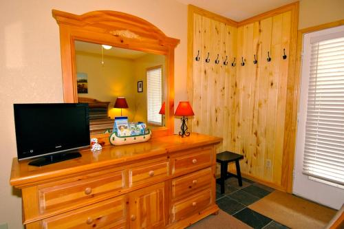 Viking Lodge 217 Apartment - Telluride, CO 81435