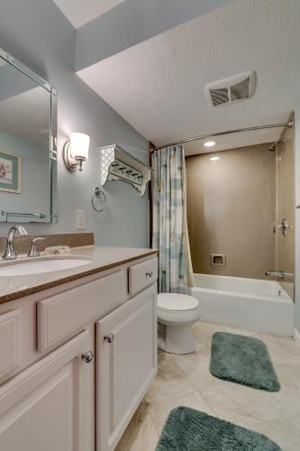Anchorage II B08 Apartment Photo
