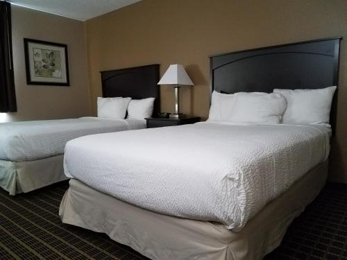 Americas Best Value Inn And Suites Bismarck - Bismarck, ND 58501