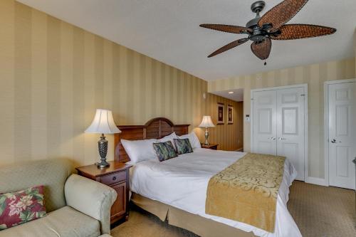The Island Vista 4 Bedroom (7th floor) Apartment Photo