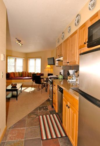 Viking Lodge 217 Apartment Photo
