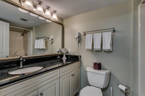 Carolina Dunes - 406 Apartment Photo