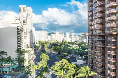 Ilikai 925 - Honolulu, HI 96815