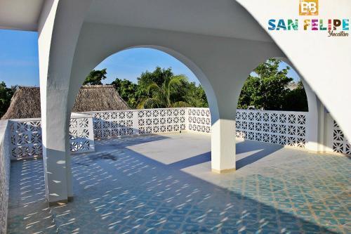 San Felipe Inn Yucatan photo 66