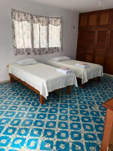 San Felipe Inn Yucatan photo 67