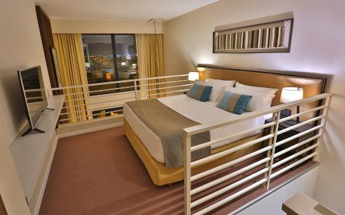 Mulen Hotel Tandil Photo