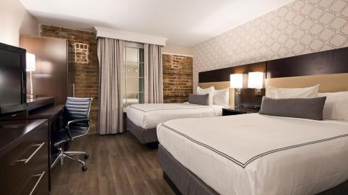 Best Western Plus St. Christopher Hotel Photo