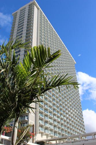 Hotels Near Ala Moana Center Honolulu
