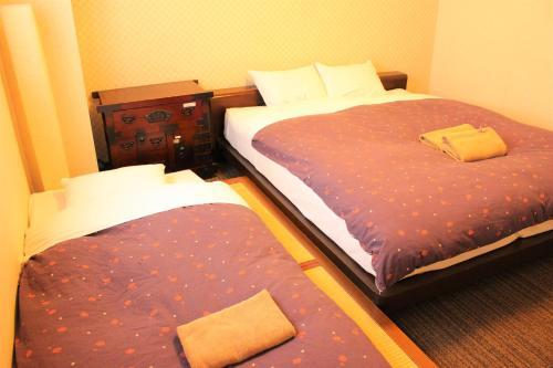 K's House Tokyo Oasis - Quality Hostel Photo