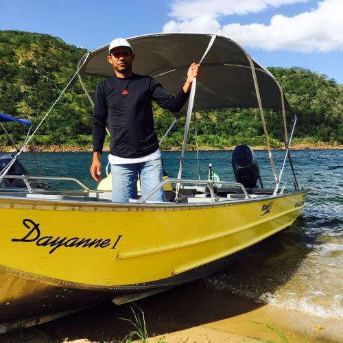 Pousada Canoa de Tolda Photo