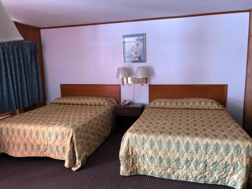 Sun N Snow Hotel Photo