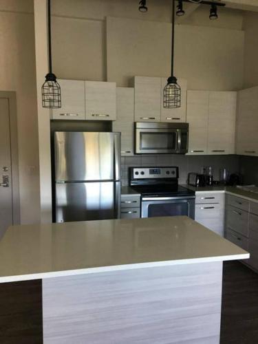 Elmina Stayz - Luxury Apartment Downtown Atlanta - Atlanta, GA 30308