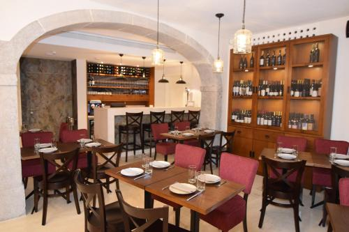 Lisbon Wine Hotel photo 26