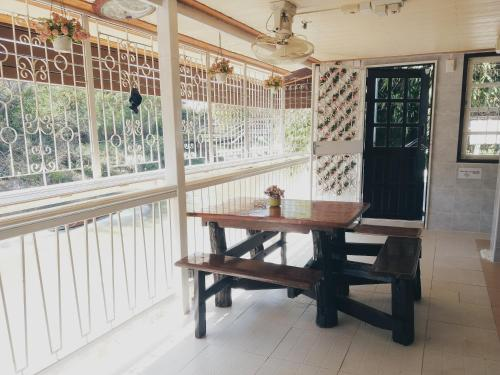 Green Riverside Homestay photo 49