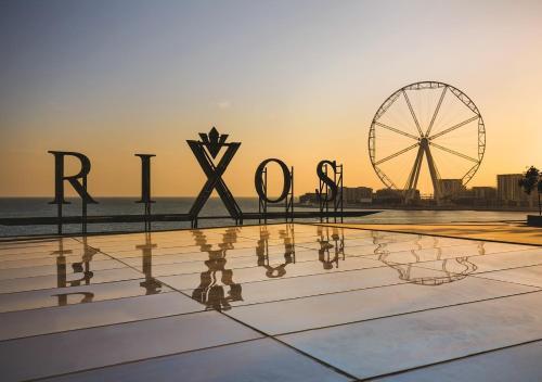 Rixos Premium Dubai photo 36