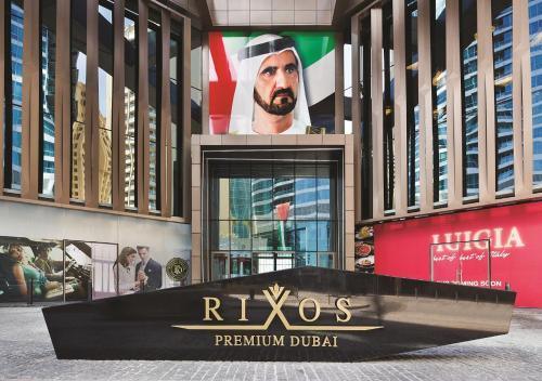 Rixos Premium Dubai photo 86