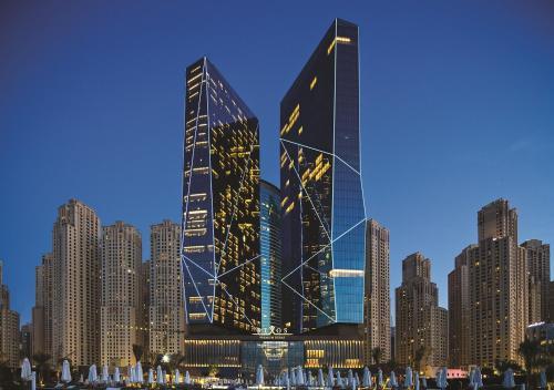 Rixos Premium Dubai photo 41