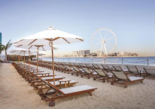 Rixos Premium Dubai photo 87